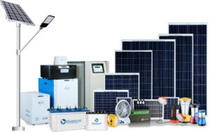 ZOOb INDIA Best Solar Systems