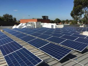 ZOOb INDIA Commercial Solar Rooftop
