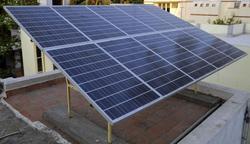 ZOOb INDIA Rural Solar Rooftop