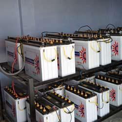 ZOOb INDIA Solar Batteries