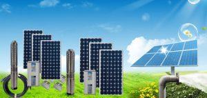 ZOOb INDIA Solar Power Plant